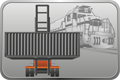 Multimodal container transportations