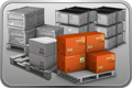 Groupage cargo transportations